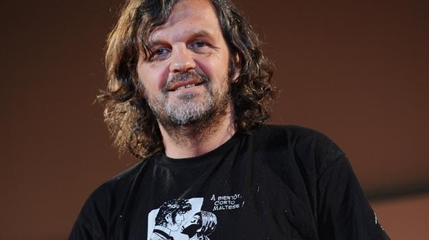 Emir Kusturica to najsłynniejszy żyjący reżyser z krajów byłej Jugosławii - fot. Tullio M. Puglia /Getty Images/Flash Press Media