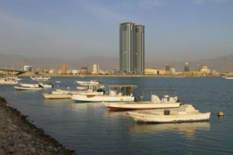 Emirat Ras al-Chajma jest znany z kurortów wypoczynkowych /Wikimedia Commons /domena publiczna