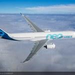 Emirates z nowymi Airbusami A330neo i A350