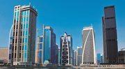 Emiraty Arabskie: Sięgają nieba