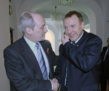 Emisja filmu z raportu końcowego podkomisji smoleńskiej w TVP