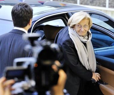 Emma Bonino apeluje do ministra Sikorskiego w sprawie kibiców Lazio