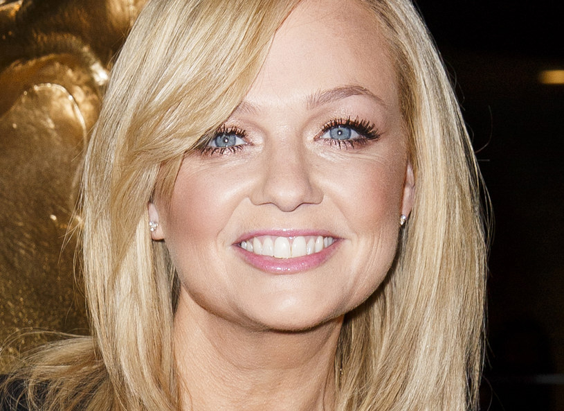 Emma Bunton /Getty Images