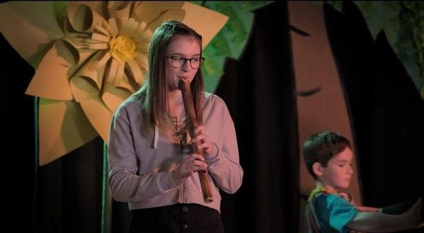 """Emma Nelson w scenie z """"Gdzie jesteś, Bernadette?"""" /materiały prasowe"""