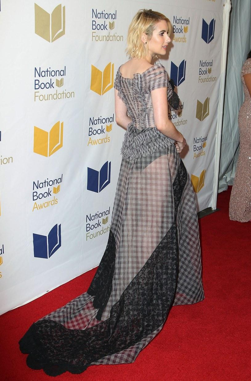 Emma Roberts /East News