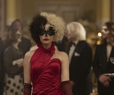 """Emma Stone: """"Cruella""""? Tego nie mogłam zrobić"""