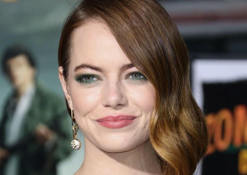 Emma Stone jest jedną z najbardziej rozchwytywanych współczesnych aktorek na świecie /ImagePressAgency/face to face /Reporter