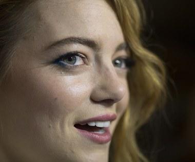 Emma Stone: Nie jestem muzą Woody'ego Allena