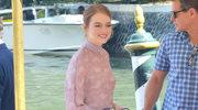 Emma Stone wyznacza trendy