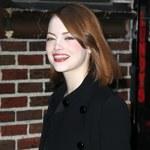 Emma Stone zaliczyła wpadkę makijażową!