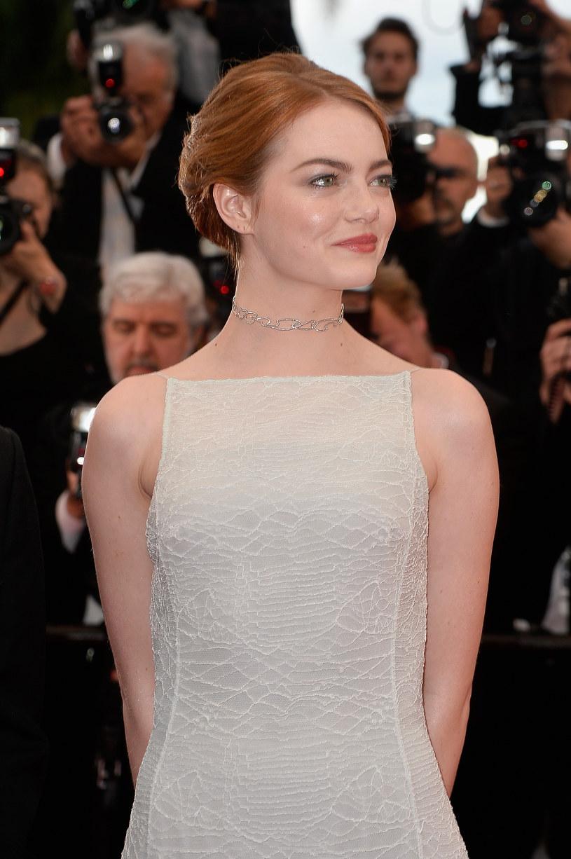Emma Stone /Pascal Le Segretain /Getty Images
