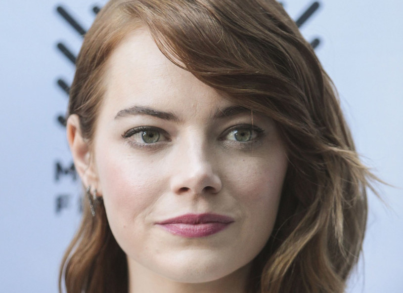Emma Stone /Christopher Victorio/imageSPACE//East News /East News