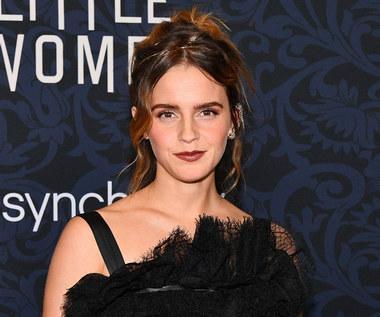Emma Watson: Nie tylko Hermiona