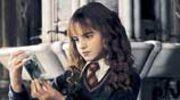 """Emma Watson o """"Harrym Potterze"""""""