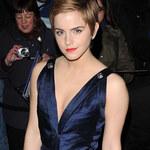 Emma Watson projektantką