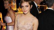 Emma Watson przerywa studia