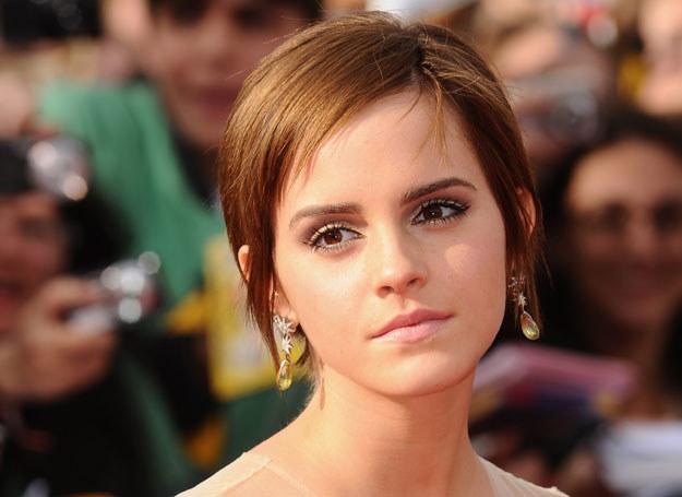 Emma Watson zakochała się w Polaku /- /Getty Images/Flash Press Media