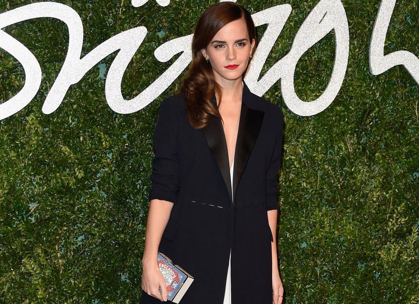 Emma Watson /Pascal Le Segretain /Getty Images