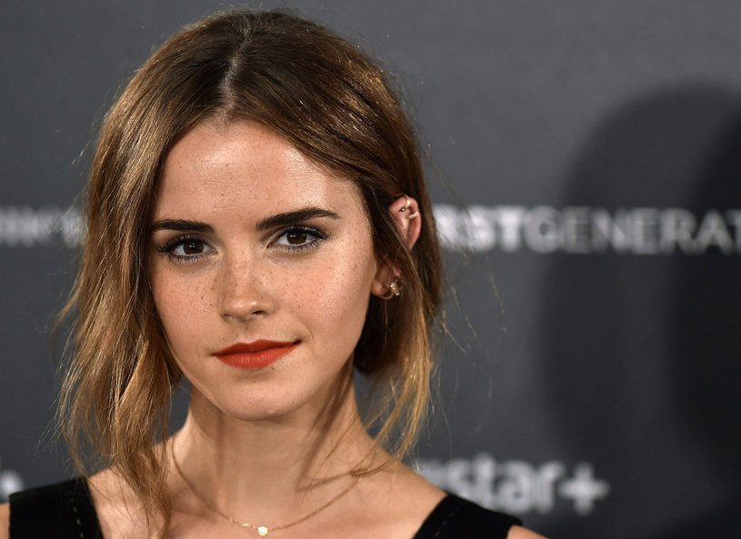 Emma Watson /AFP /East News