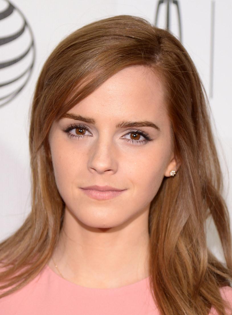 Emma Watson /Michael Loccisano /Getty Images