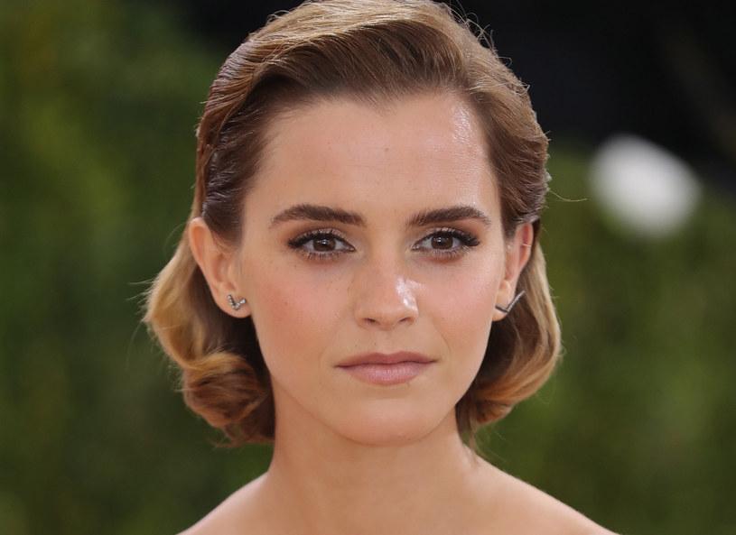 Emma Watson /Getty Images