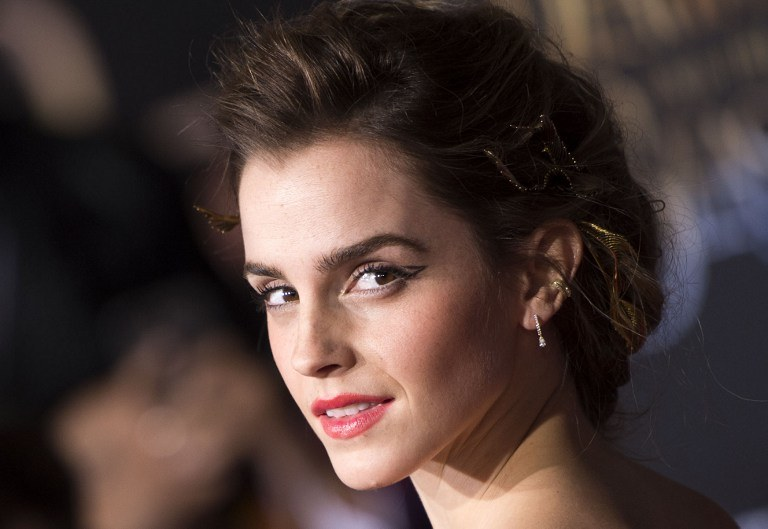 Emma Watson /AFP