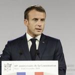 Emmanuel Macron do emerytów: Przestańcie narzekać
