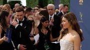 Emmy 2018: Jessica Biel i Justin Timberlake zadali szyku na ceremonii (zdjęcia)