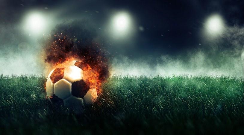 Emocje piłkarskie gwarantowane /materiały promocyjne