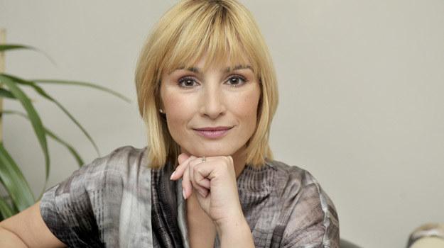 Emocji nie zbraknie w nowej odsłonie przygód Małgosi (Joanna Brodzik) / fot. Kurnikowski /AKPA