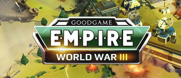 EMPIRE: World War 3 /INTERIA.PL