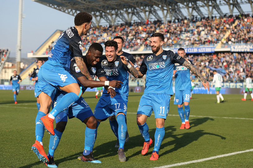 Empoli FC /Getty Images