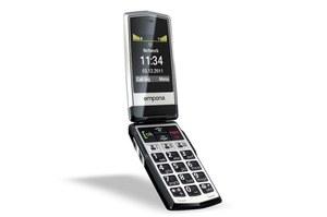 Emporia  CLICK - telefon w starym stylu