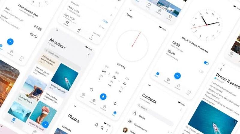 EMUI 11 u 10 milionów użytkowników /materiały prasowe