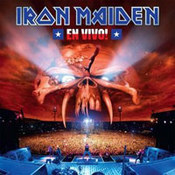 Iron Maiden: -En Vivo!