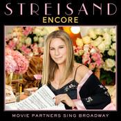 Barbra Streisand: -Encore: Movie Partners Sing Broadway