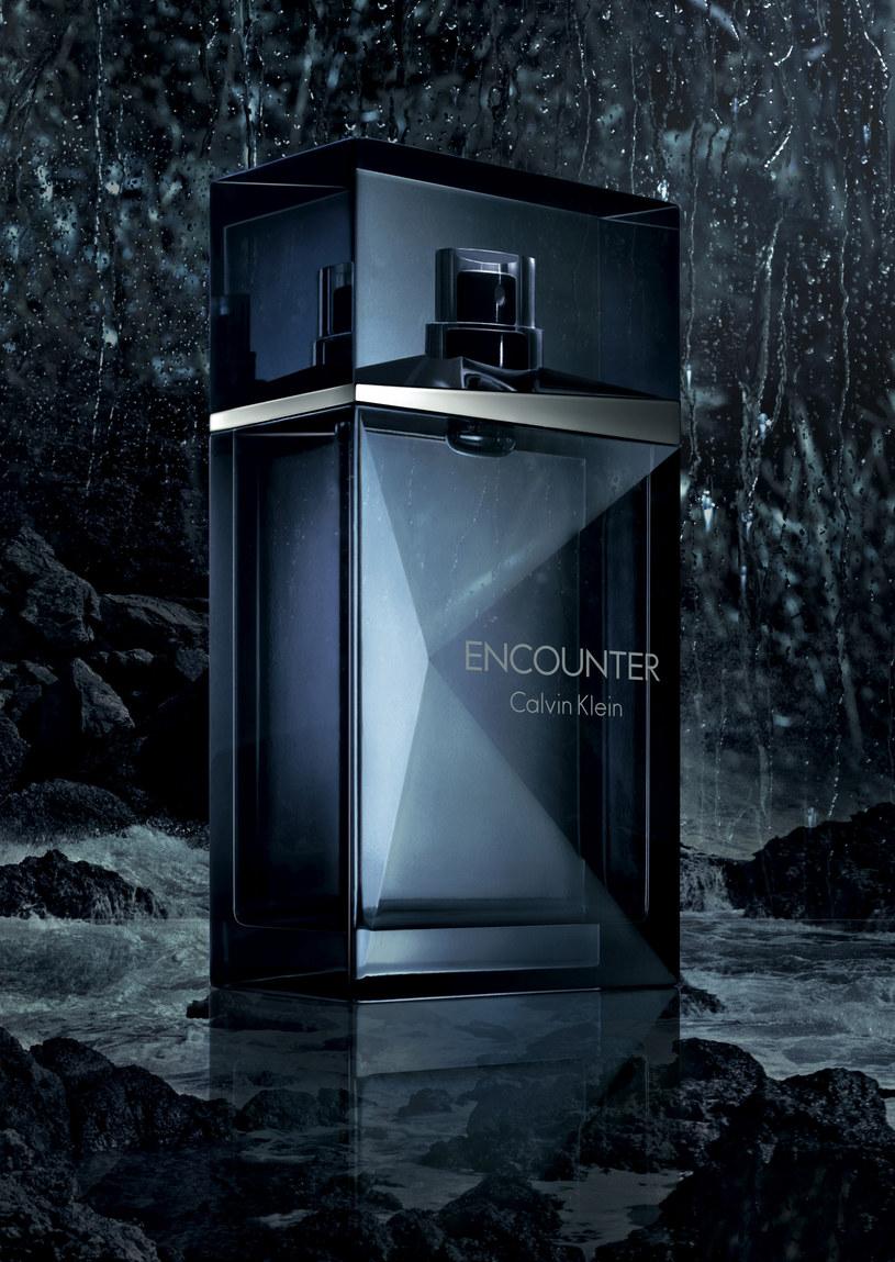 Encounter by Calvin Klein /materiały prasowe
