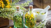 Encyklopedia leczenia ziołami