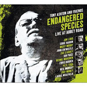 Endangered Species Live At The Abbey Road