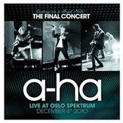 A-ha: -Ending On A High Note - The Final Concert