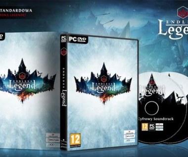 Endless Legend - wygraj swój egzemplarz gry