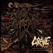 Grave: -Endless Procession Of Souls