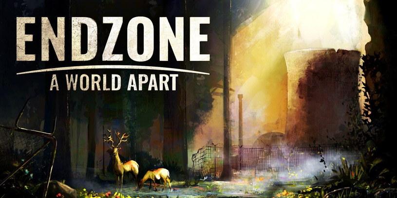 Endzone - A World Apart /materiały prasowe