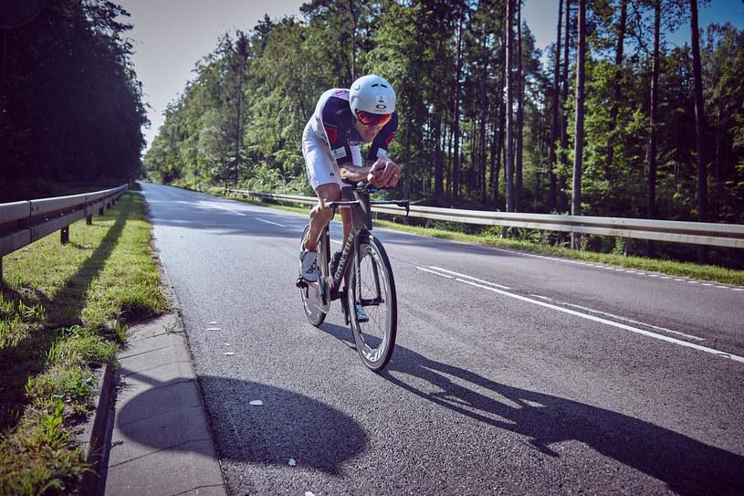Enea Ironman Gdynia /Sport Evolution /materiały prasowe