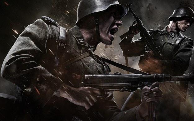 Enemy Front /materiały prasowe