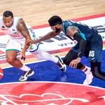 Energa Basket Liga. Anwil - Polski Cukier 77-75, torunianie śrubują niechlubną passę