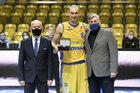 Energa Basket Liga. Asseco Arka Gdynia - Legia Warszawa 83:92