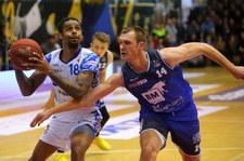 Energa Basket Liga: BM Slam Stal Ostrów Wielkopolski nowym liderem rozgrywek
