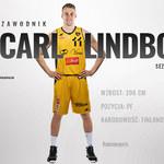 Energa Basket Liga.  Carl Lindbom nowym zawodnikiem  Trefla Sopot