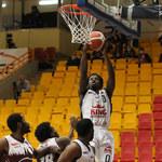 Energa Basket Liga. Davis Thomas w Pszczółce Start Lublin